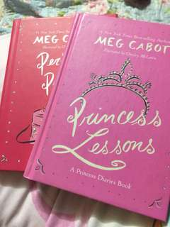 Princess Diaries Meg Cabot