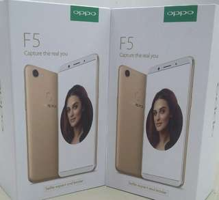 Oppo F5 Youth Dijual Credit Promo Free Admin