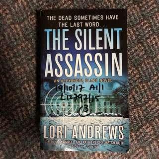 [FREE] The Silent Assassin - Lori Andrews