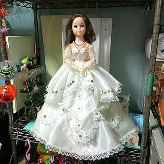 70年代 新娘美娃