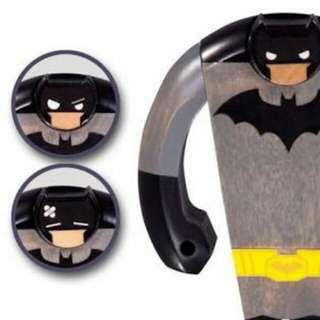 DC Collectibles Batman Wooden Figure
