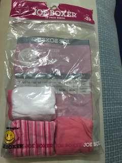 Joe boxer underwear