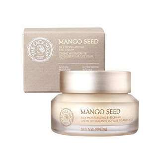 The Face Shop Mango Seed Butter Intense Moisture