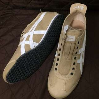 Onitsuka Tiger Slip-On