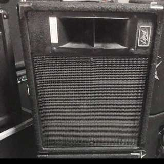 Peavey 112HS active monitor