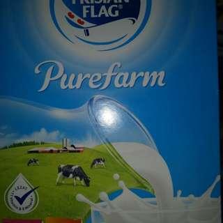 Susu FRISIAN FLAG® Purefarm Instant 800g