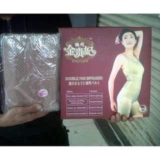 Monalisa single and double slimming suit kozui