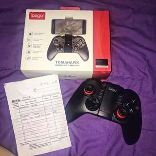 Gamepad IPEGA 9068 Original 100%
