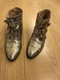 Chole Suzanna boots