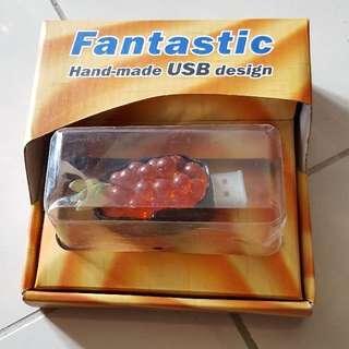 得意壽司造型 USB 手指~256MB