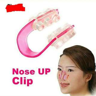 Nose Lift up