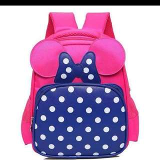 Micky mouse bagpack