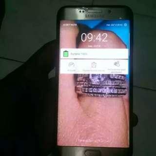 Samsung Edges 6plus