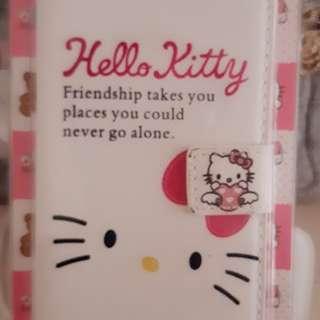🚚 Zenphone 5 hello kitty 全新手機殼