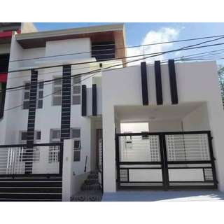 FOR Sale Ready Occupancy in Antipolo