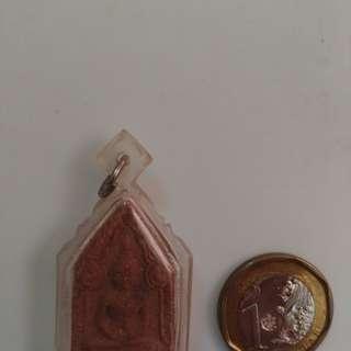 Khun Paen amulet
