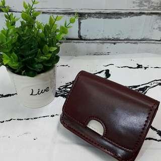 復古簡約零錢包🌟卡片包