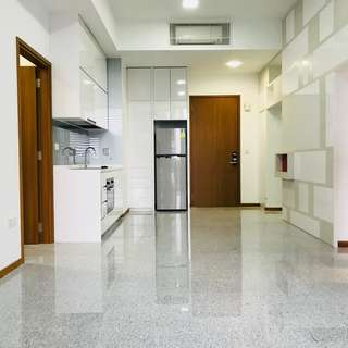 D19 Watertown condo for rent! Spacious 2-bedder, integrated with shopping mall and MRT