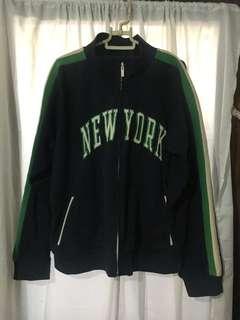 New york jacket XL