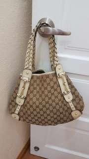 Gucci Pelham Tote Handbag