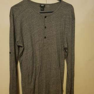 H&M Pullover Shirt