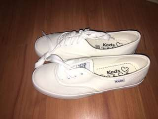 Keds shoes (not authentic)