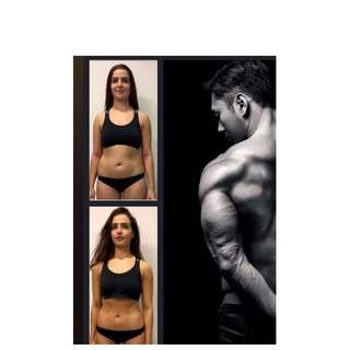 Best Personal Trainer/to your home