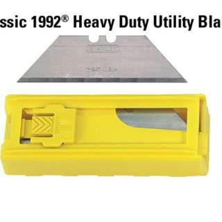 Stanley Classic 1992 Heavy Duty Utility Blade