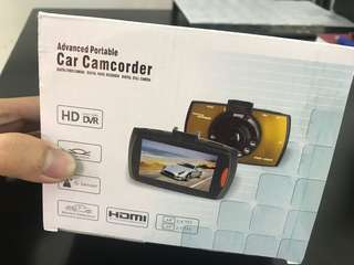 Car Camera only $180 Nett (Free instant