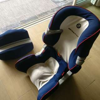 Original BMW Baby Car Seat