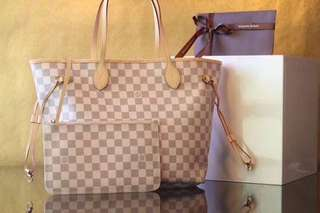 LV shopping bag🛎32*29
