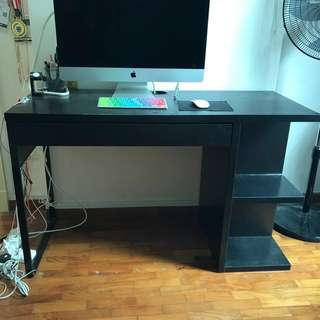 Micke Study Table and Chair