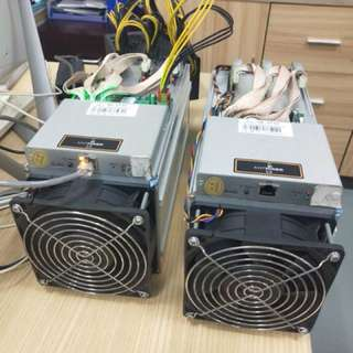 S9 antminer with PSU