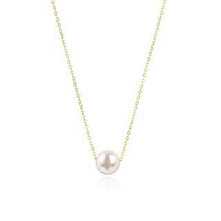 珍珠925金鏈