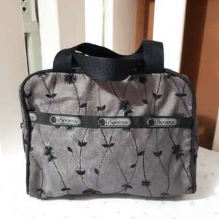 Lesportsac cosmetic pouch