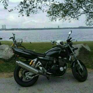 Xjr400r for sale