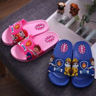 Little Paw Patrol Kid Sandal