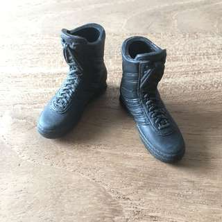 Hot Toys Adidas GSG9 Boots