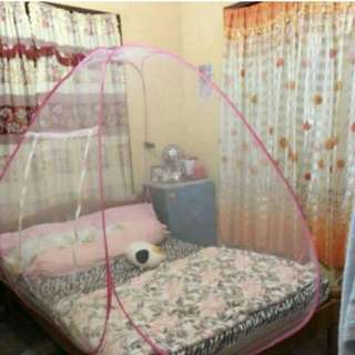 Mosquito Net King Size