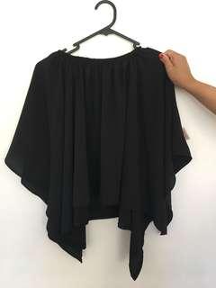 Skirt/Cape