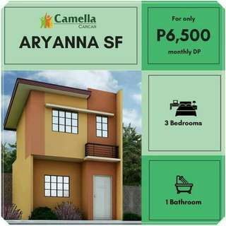 House and lot in carcar city