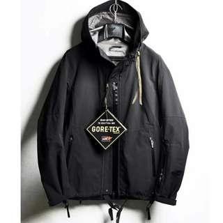 ACRONYM - Gore-tex® 黑