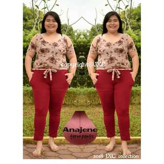 TERNO JUMPSUIT PLUS SIXE (LARGE TO XXL)