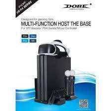 DOBE multi function host the base for PS4 / PS4 Pro / PS4 slim and PS VR