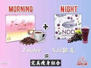 isofee + Ndd