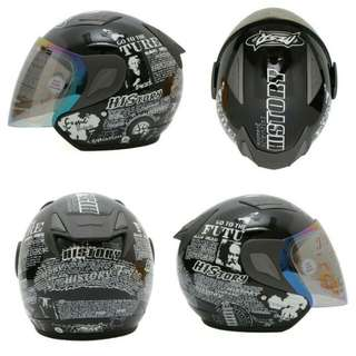 Promo Maret Helm MSR