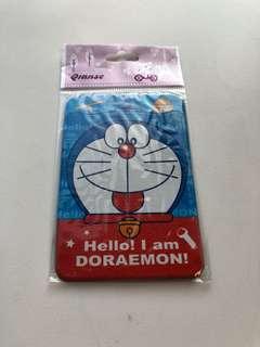 Brand new Doraemon card holder