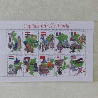 grenada(格林納達)stamp