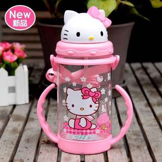 Hello Kitty Tumblers