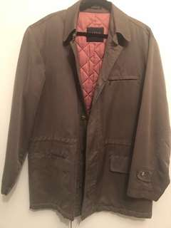 GREAT CONDITION MENs 'sanyo' jacket